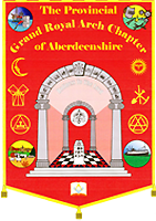 Provincial Grand Chapter of Aberdeenshire